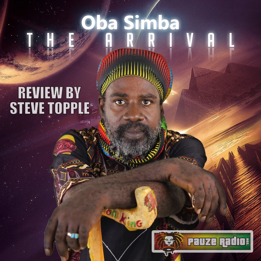 Oba Simba The Arrival Review