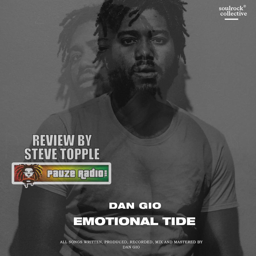 Dan Gio Emotional Tide Review