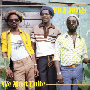 The Viceroys We Must Unite 12 vinyl LP