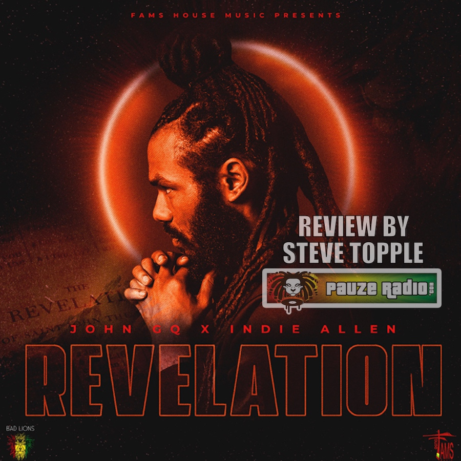 John GQ & Indie Allen Revelation_review