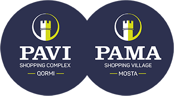 PAVI-PAMA Supermarkets