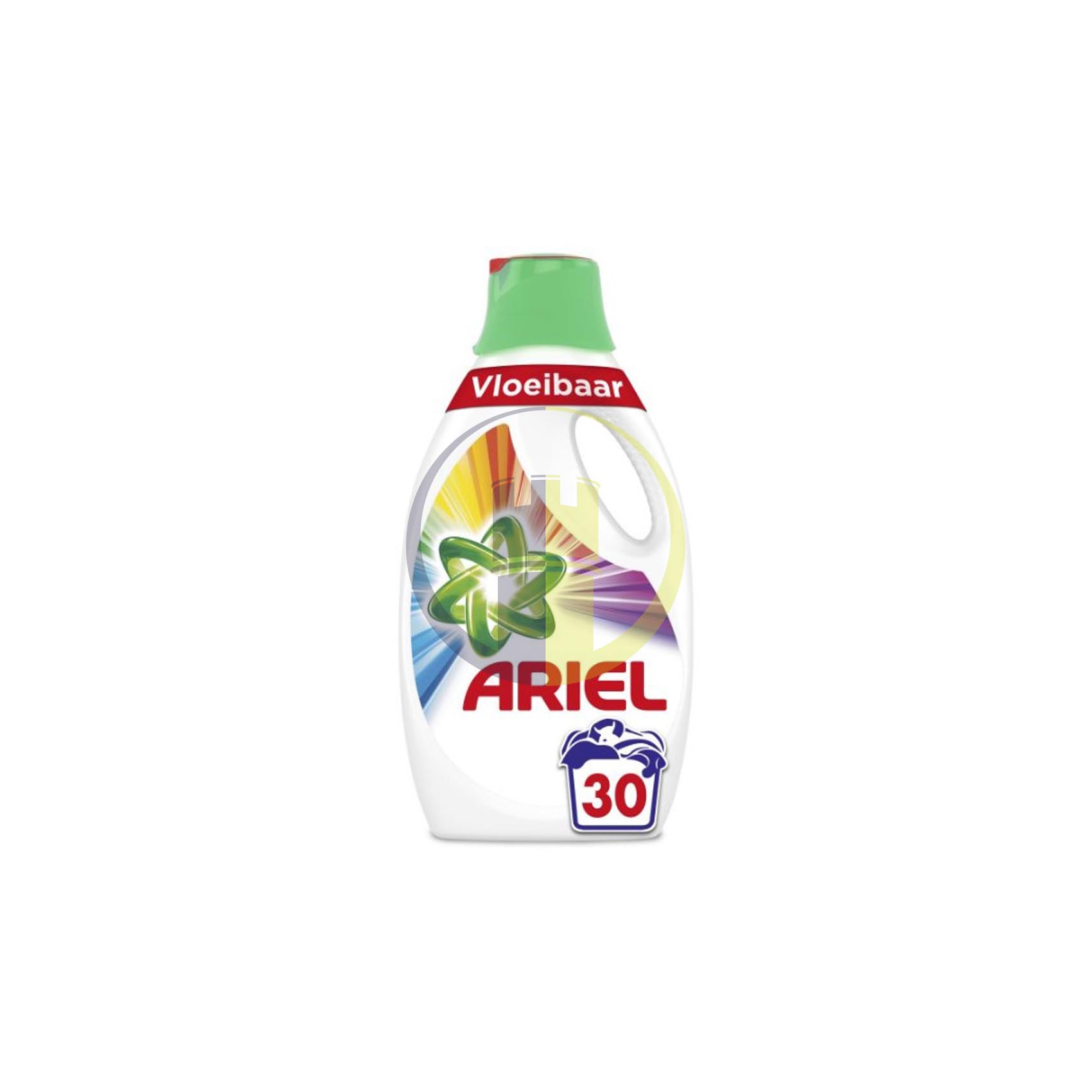 ARIEL LIQUID COLOR 30W 1 650L NEW