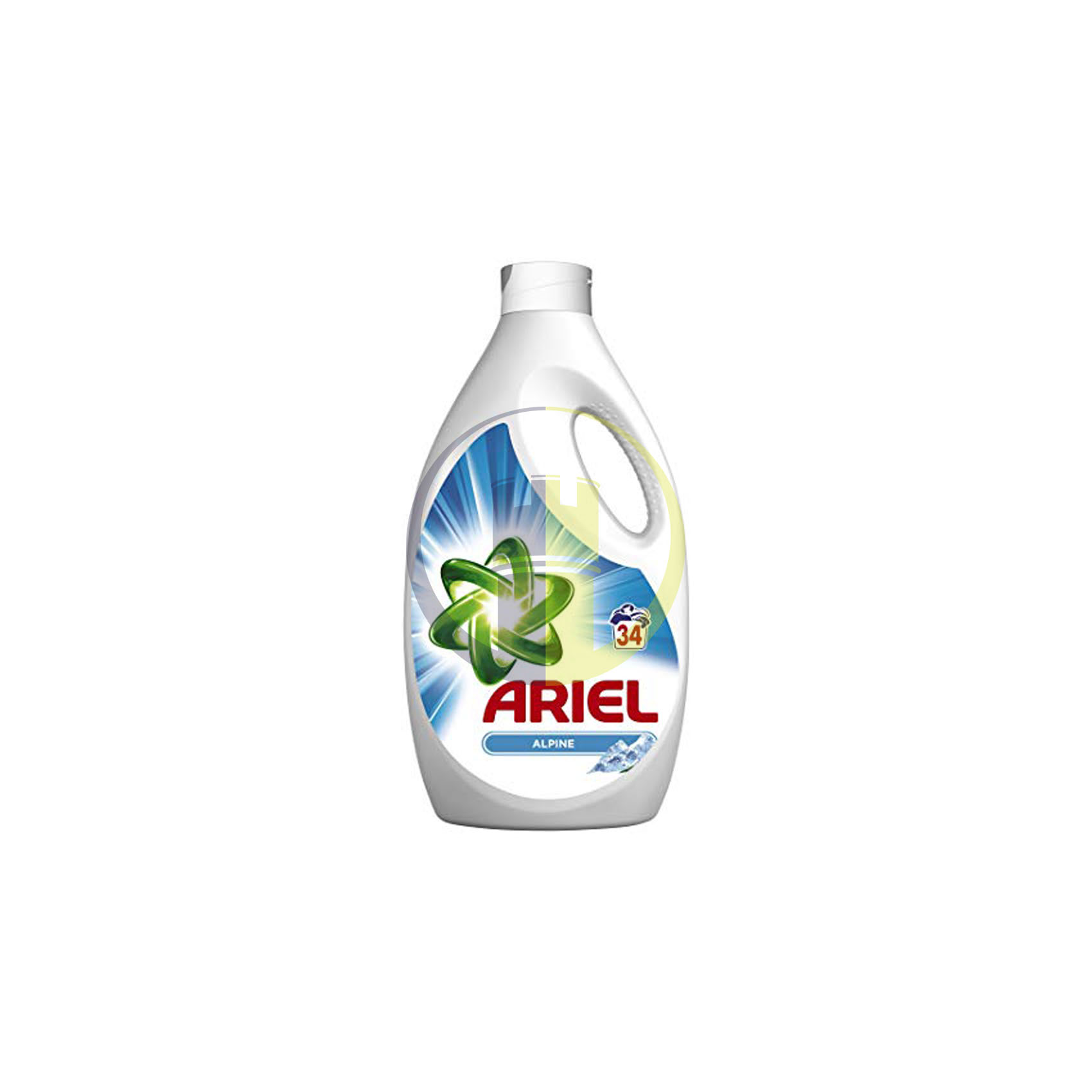 ARIEL LIQUID ALPINE 45W 2 475L NEW