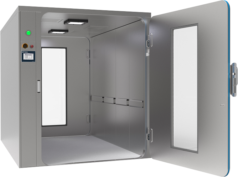 Decontamination Chamber MD-C