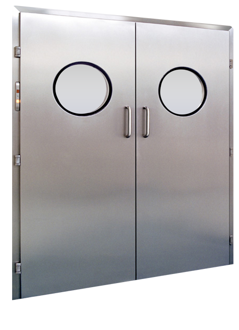Steel Door AR-Ds