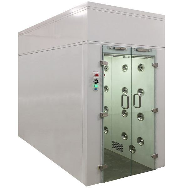 Air Shower Integrated AHU PD-Ai