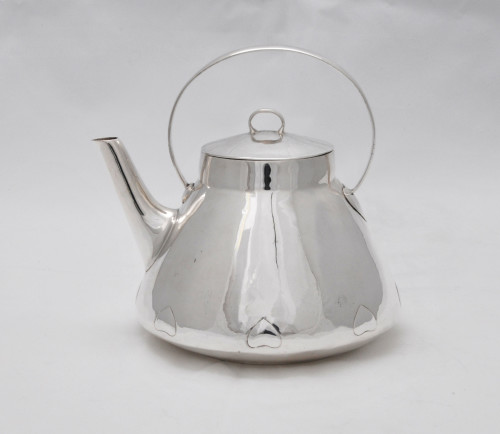 A83 Main New Liberty kettle
