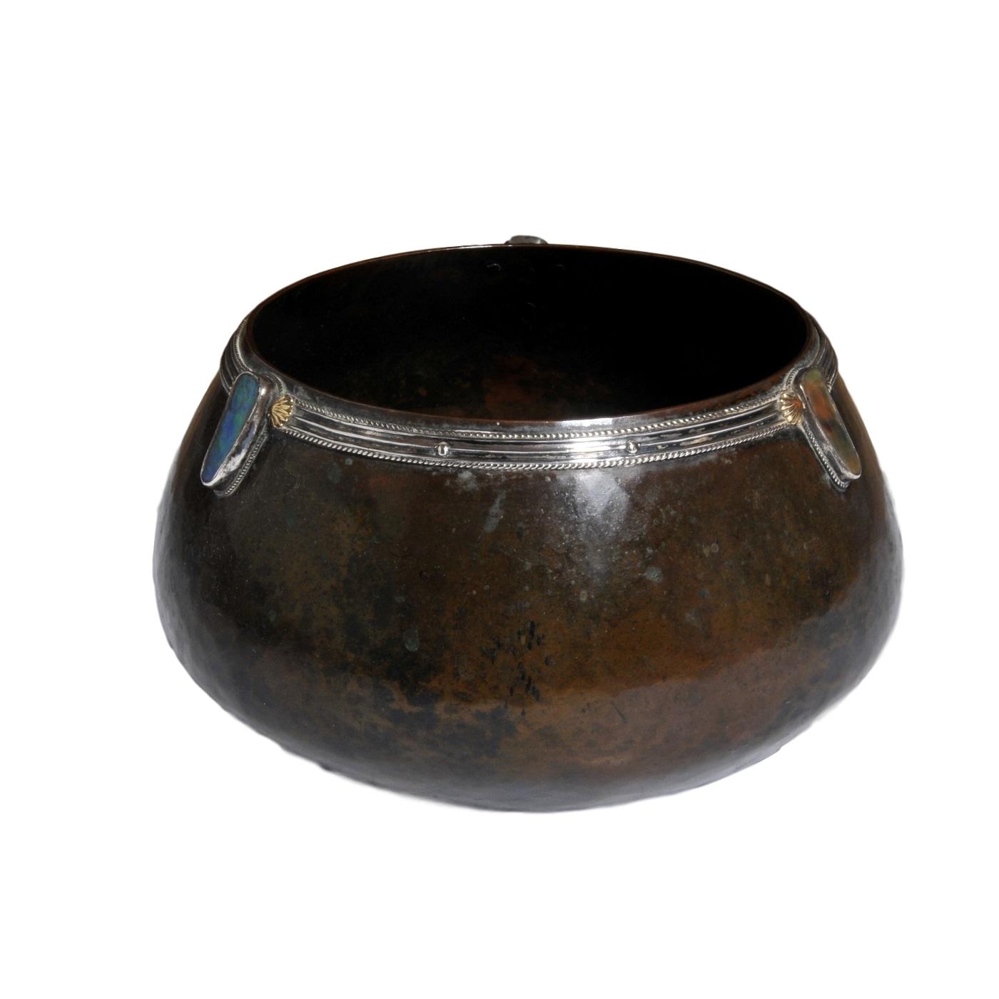 John Paul Cooper bowl
