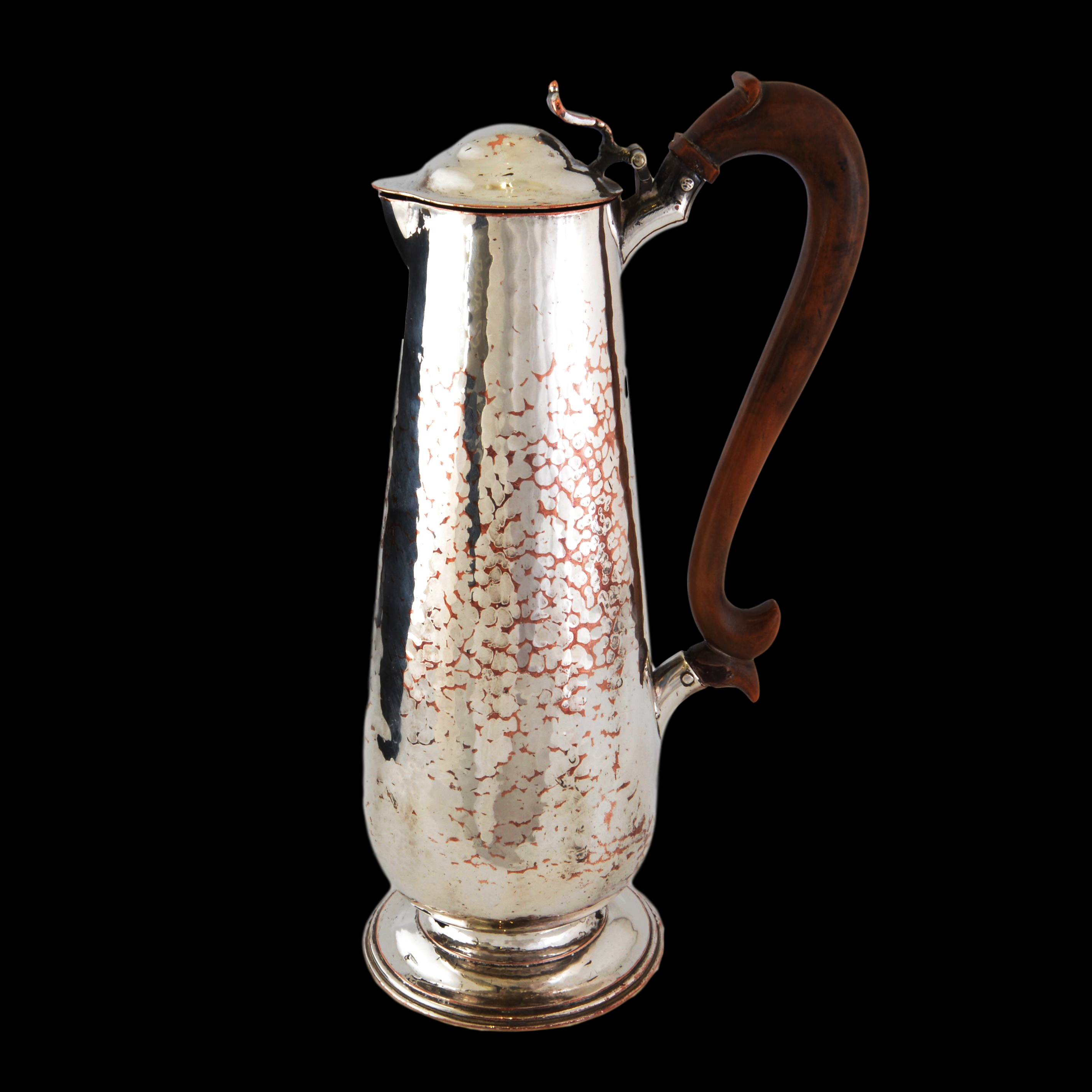 William Mark, Guild of Handicraft, Ashbee jug