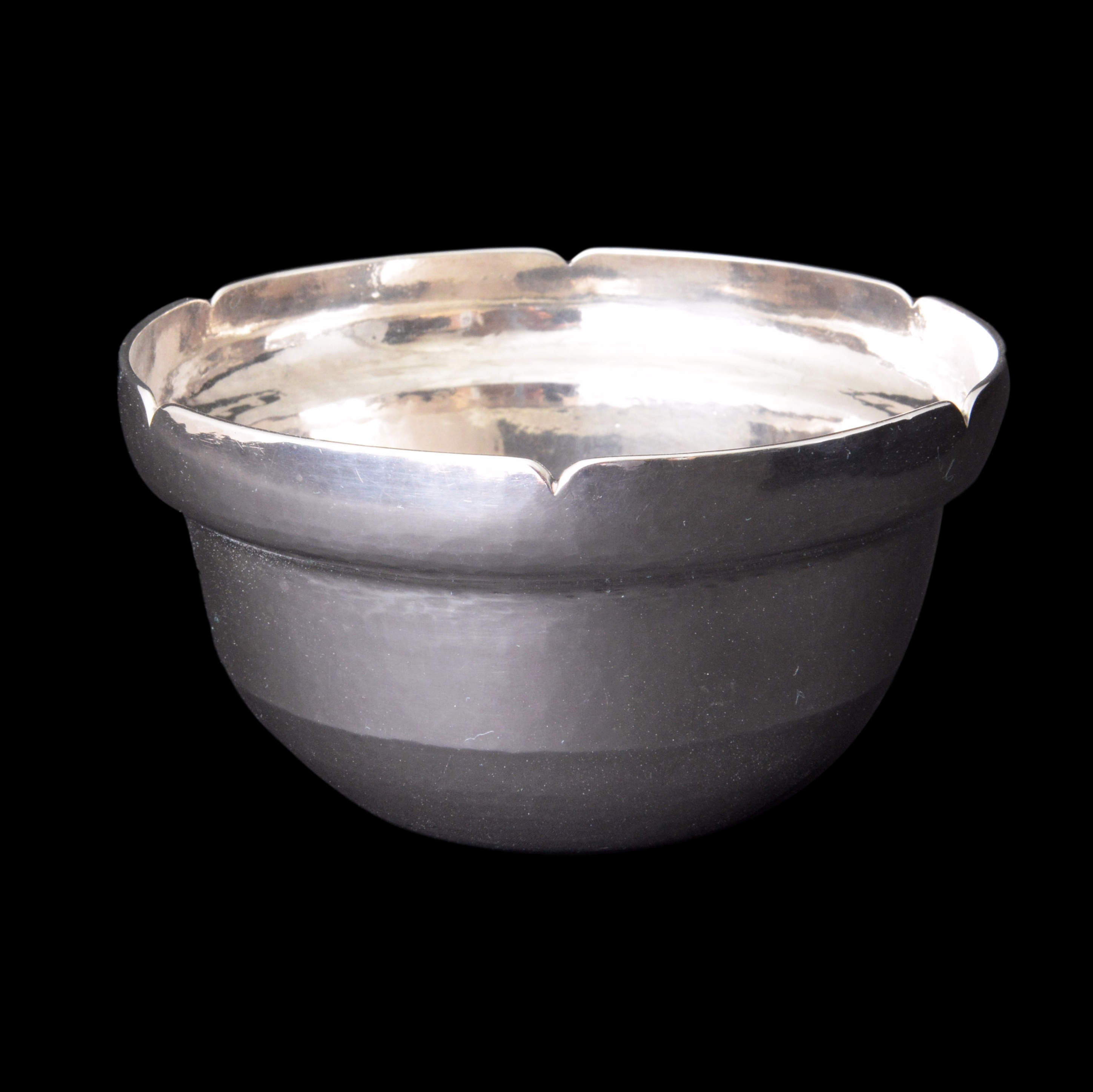 Henry George Murphy silver bowl