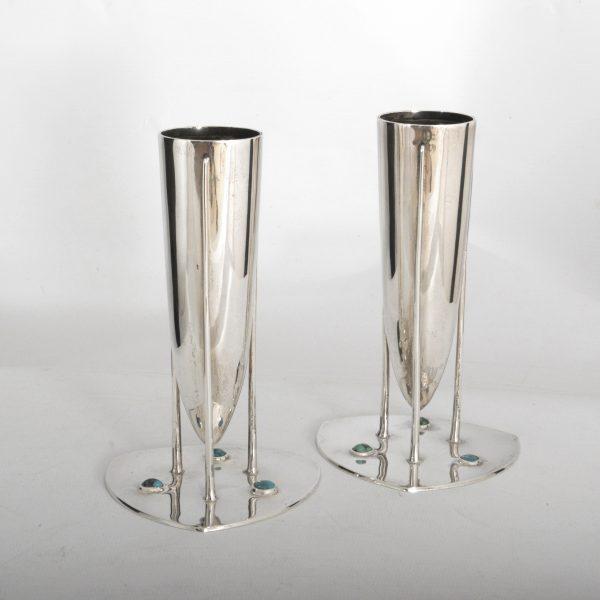 Archibald Knox Cymric Liberty silver