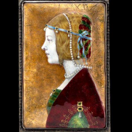 Isabella d'Este, Milon Andreewitch