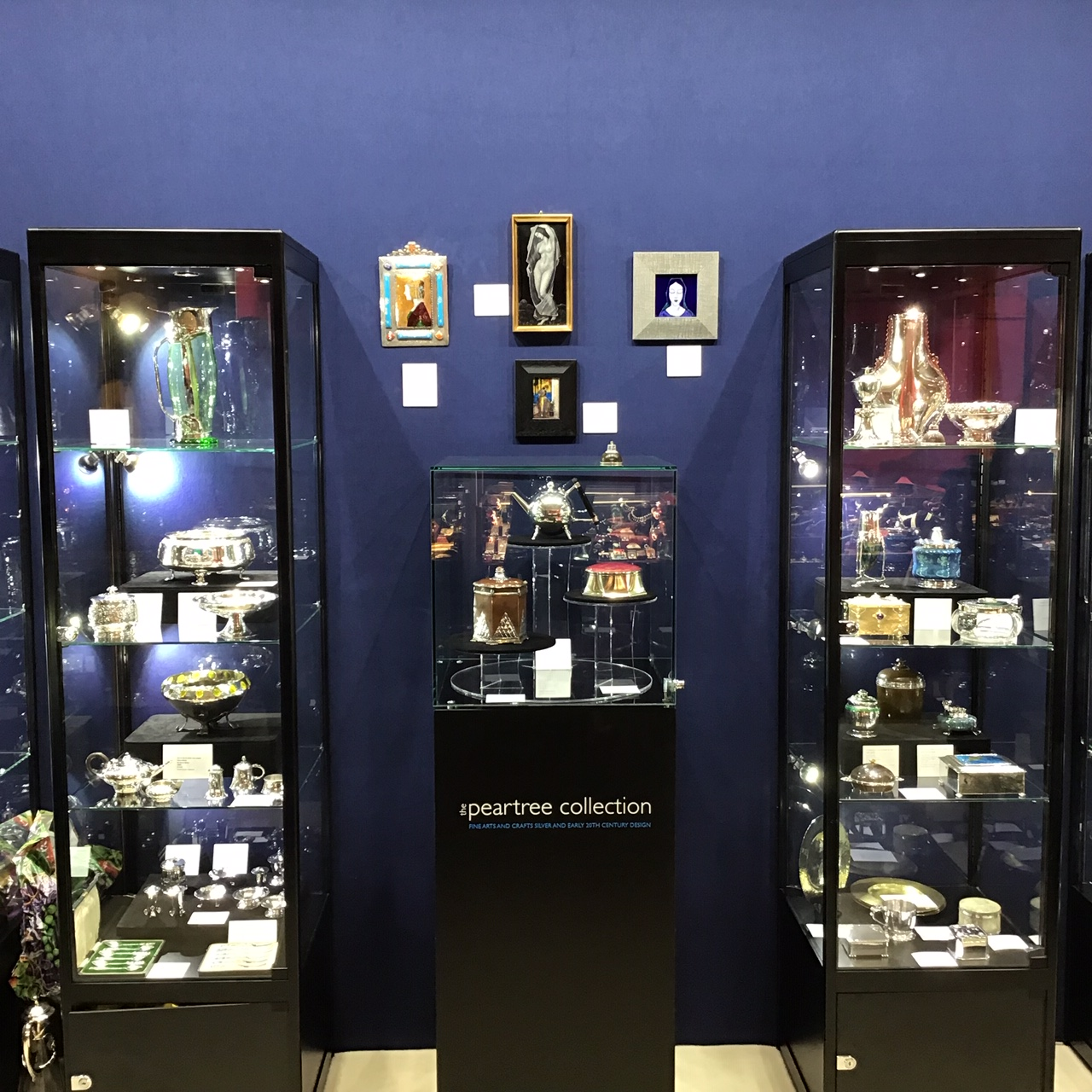 BADA Fair 2019 Peartree Collection