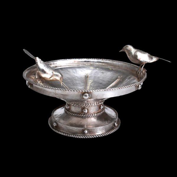 MichaelBotlon silver, Michael Allen Bolton silver