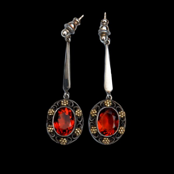 Bernard instone earrings