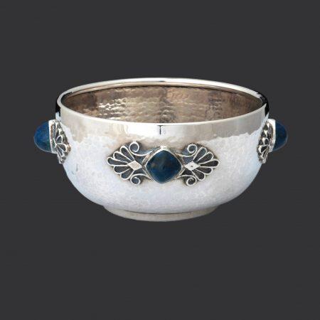 sibyl dunlop silver