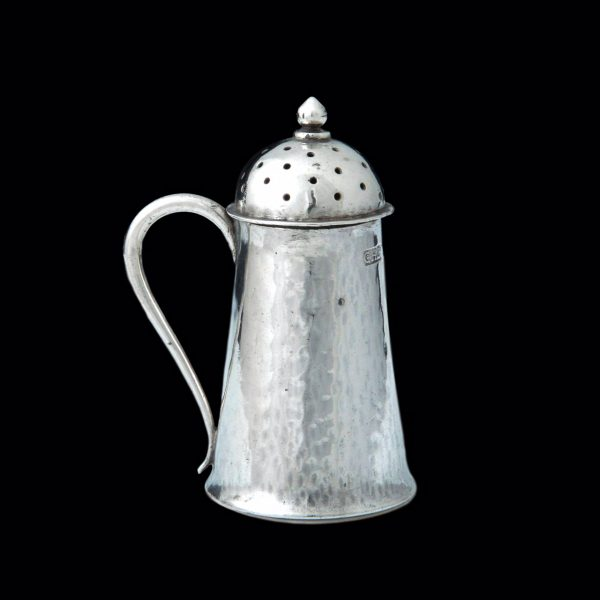 Guild handicraft silver, Charles ashbee silver
