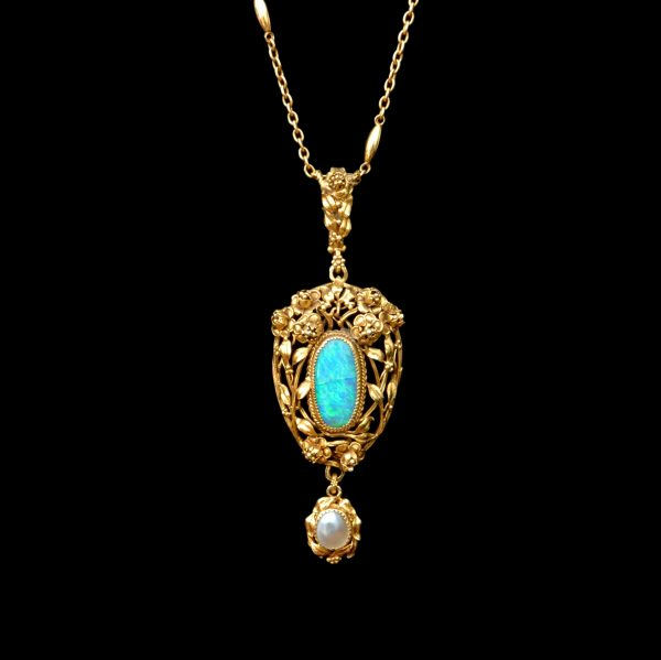 Jospeh Hodel jewellery, joseph anton hodel