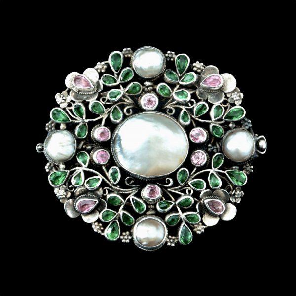 Arthur Georgie Gaskin jewellery