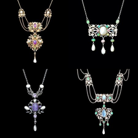 Gaskin jewellery