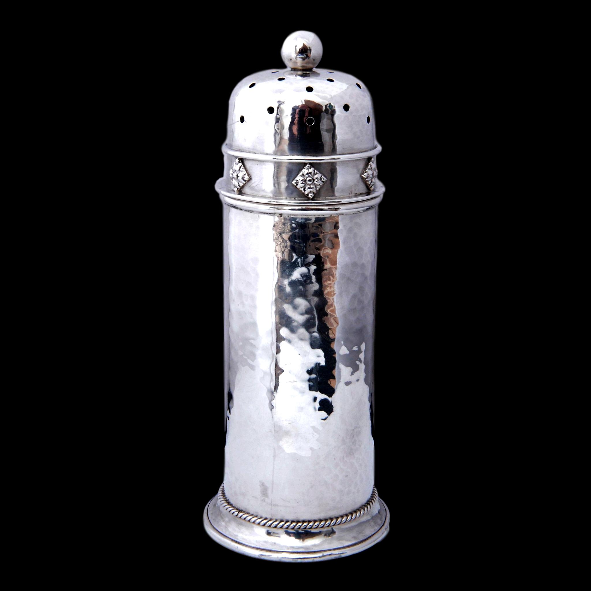A E jones silver, albert edward jones silver