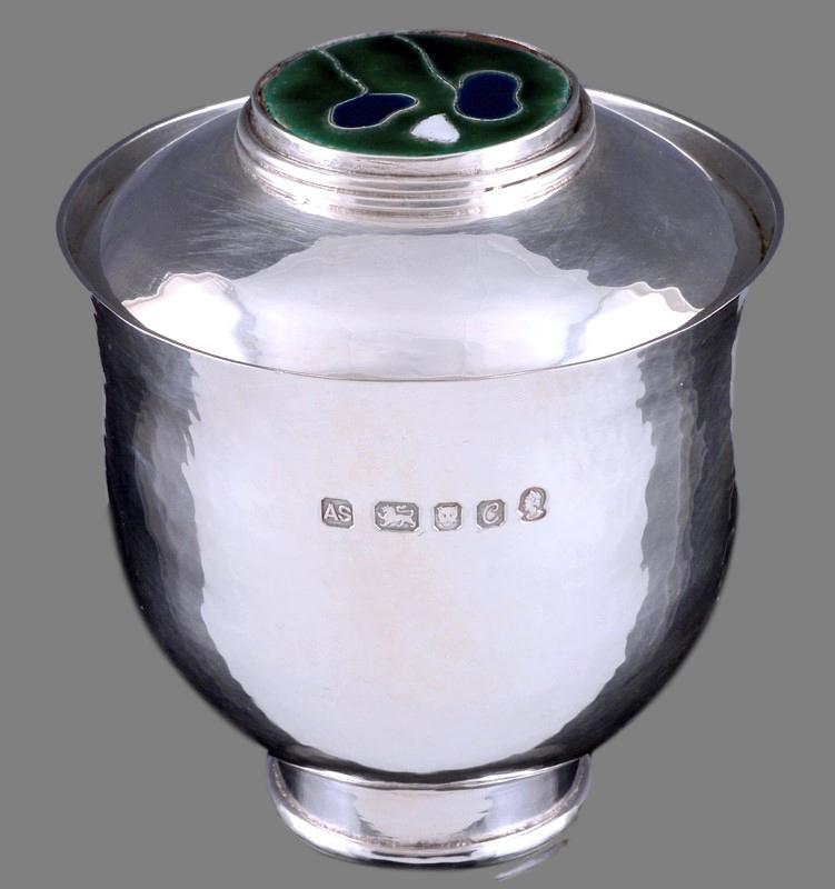 Post war silver, arabella stuart silversmith