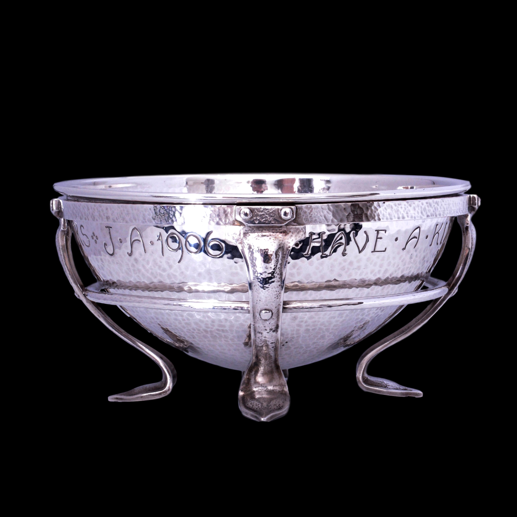 Walker tolhurt bowl