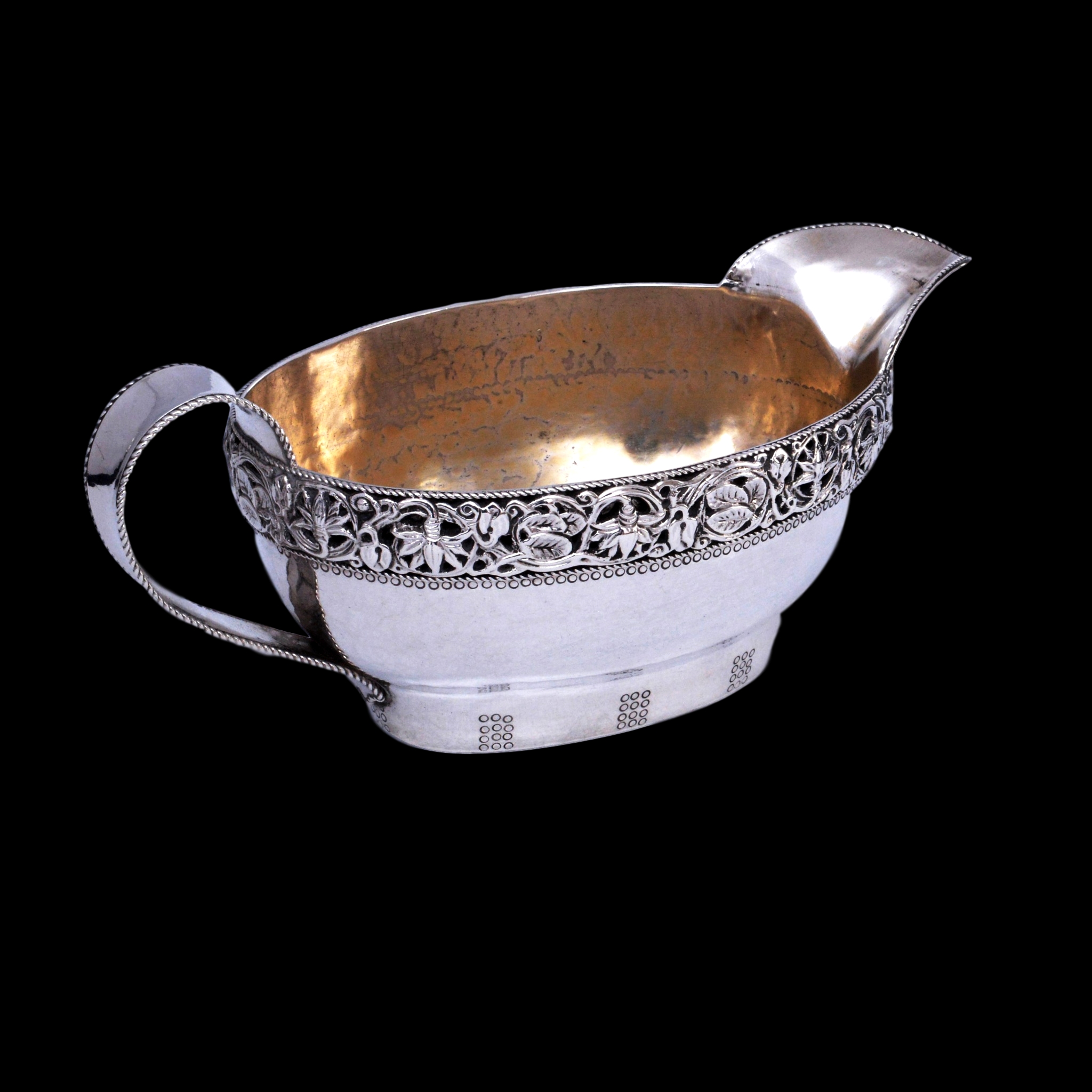 Artficers Guild silver