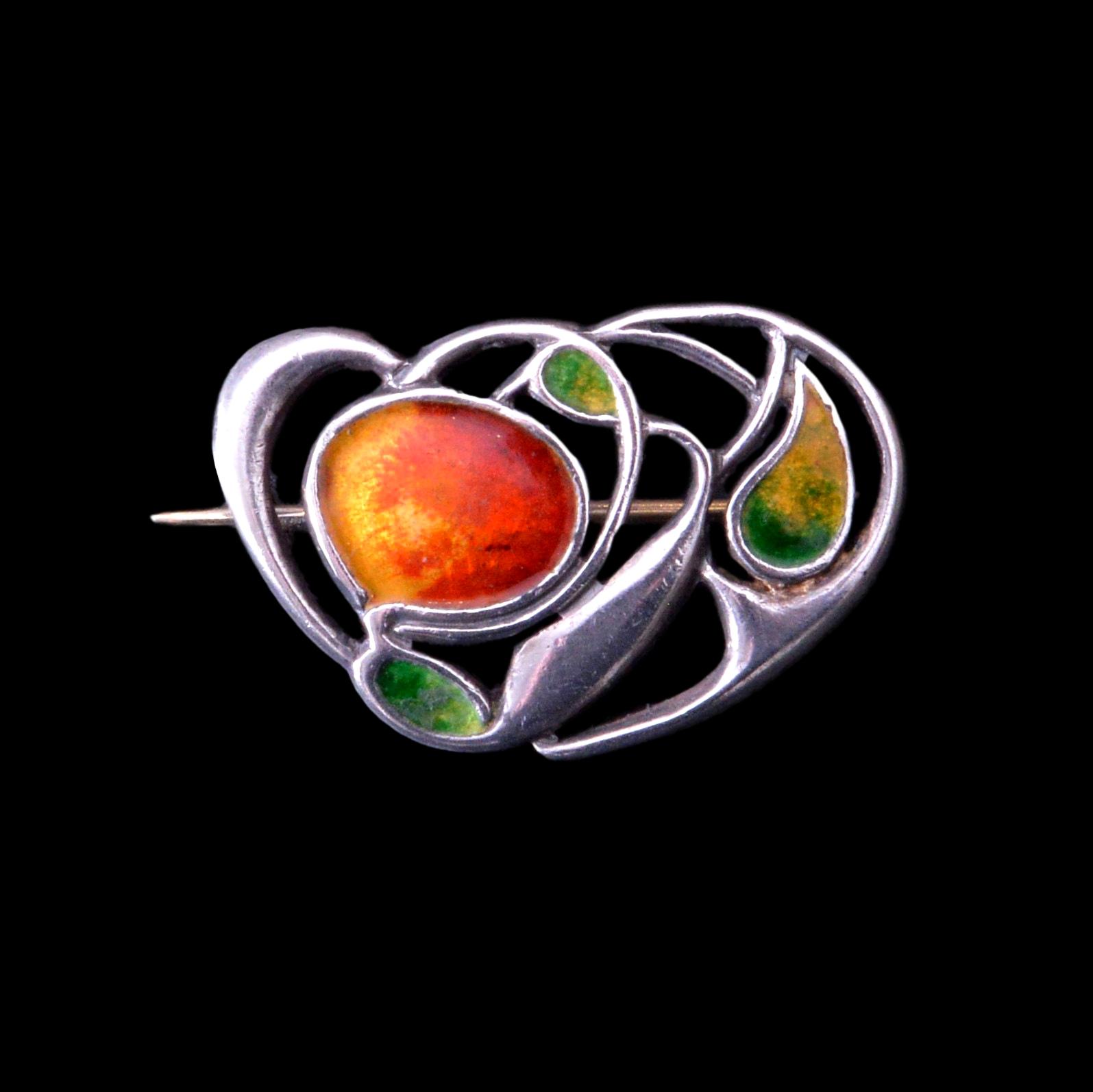 Archibald Knox jewellery