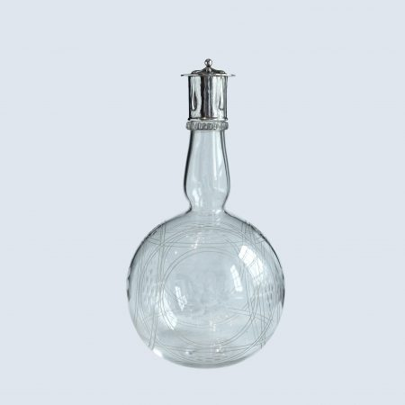 James Powell & Sons decanter