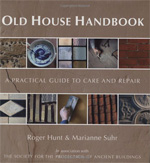 "Marianne Suhr and Roger Hunt's ""Old House Handbook"""