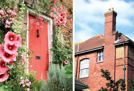 Every period home will have maintenance issues that need to be dealt with