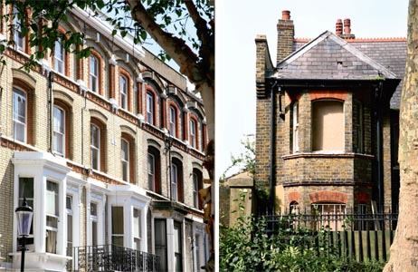 Period properties need to be regularly checked for any potential problems