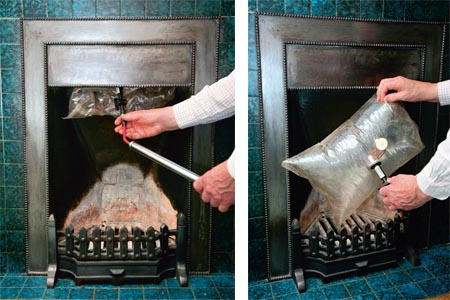 Fireplace And Chimney Maintenance In Old Homes Period Living