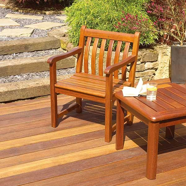 ronseal garden deck stain