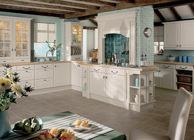 Caple's Stratford kitchen is a great budget option