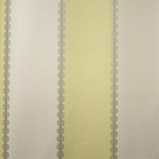Valentino stripe wallpaper from GP&J Barker