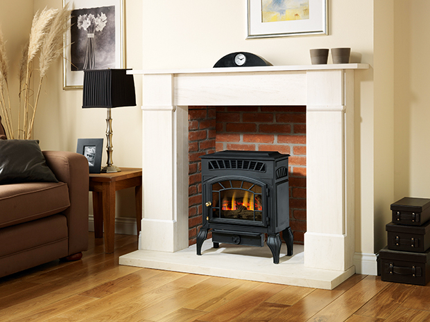 Esteem gas stove from burley
