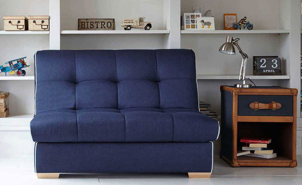 Sofa Beds For Traditional Homes Period Living - Quality sofa bed