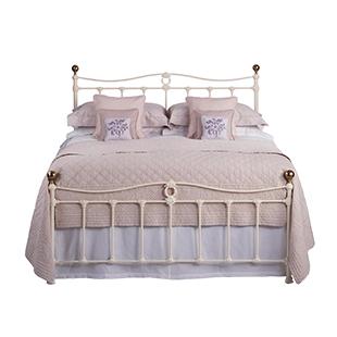 Tulsk bed from Original Bedstead Co