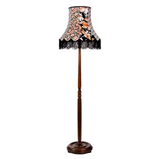 Celeste lamp from Zoe Darlington