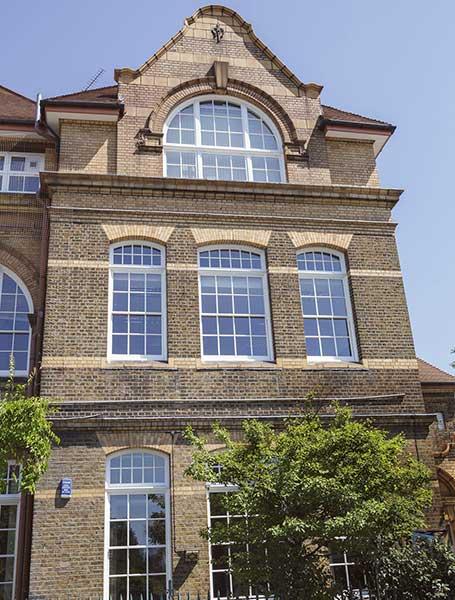 bespoke windows from Scotts of Thrapston