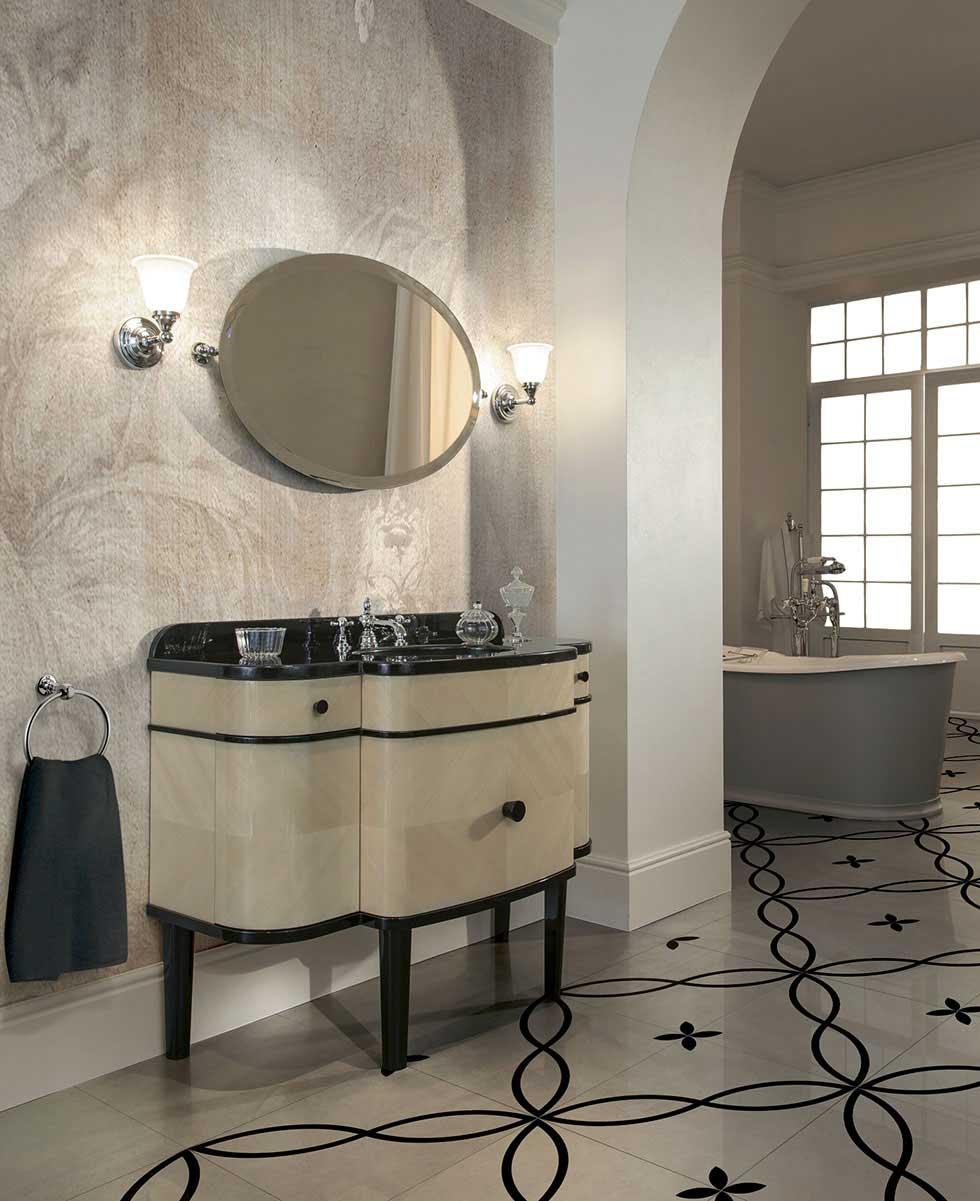 Replacing a retro coloured bathroom suite - 6d Devon Devon_music Prestige Regalcolours_amb2015