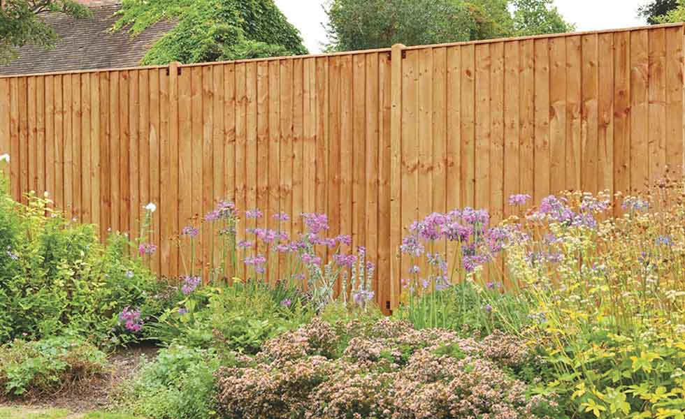 Wickes-Featheredge-Fence-Panel