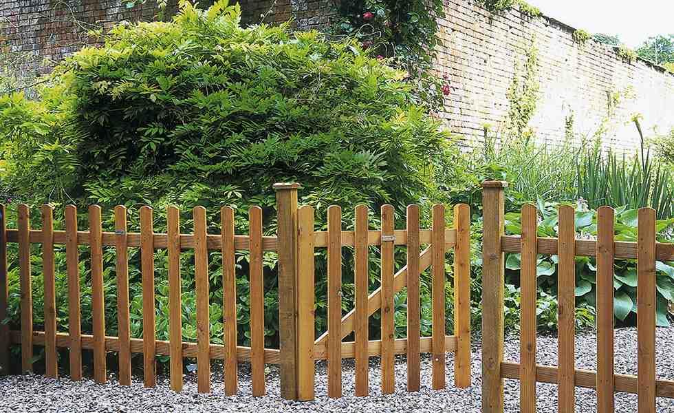 garden gate homebase