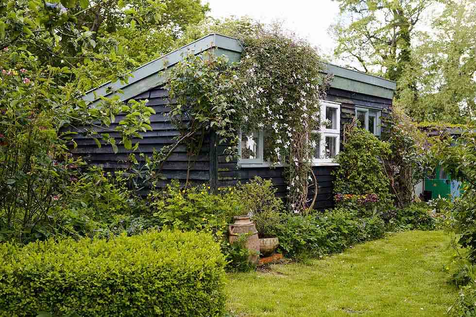 13 Beautiful Garden Rooms Period Living