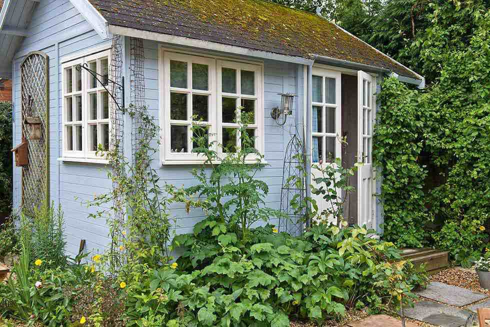 garden rooms studio