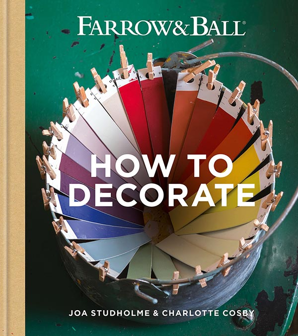 Farrow and Ball: How to decorate with colour