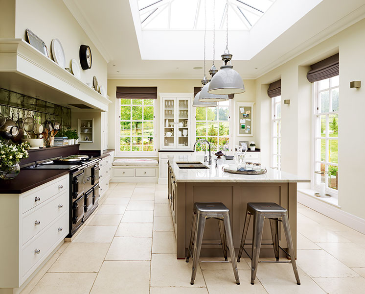 kitchen extension design ideas 18 kitchen extension design ideas period living 19475