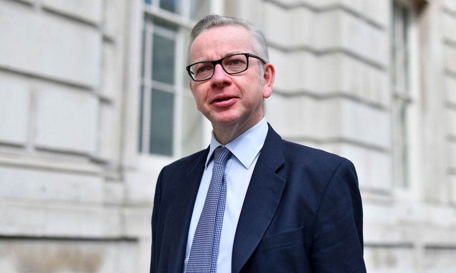 """""""A fascinating book about a fascinating man"""" – Michael Gove: A Man in a Hurry by Owen Bennett review"""